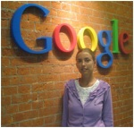 Gerente de Comunicaciones de Google